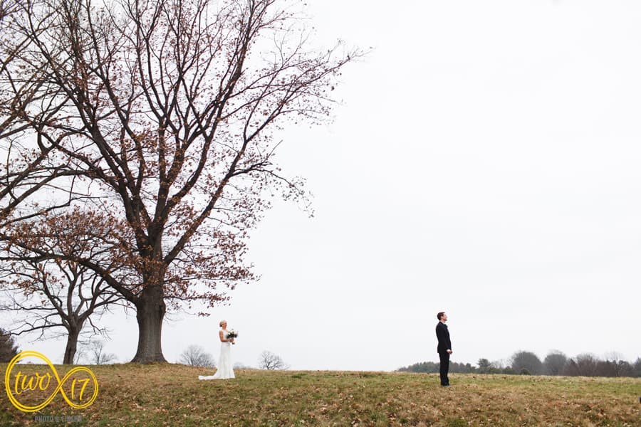 Wedding Photographer Valley Forge