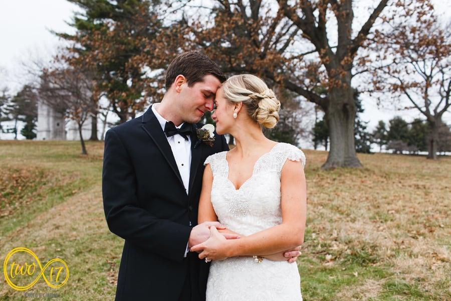 Philadelphia Wedding