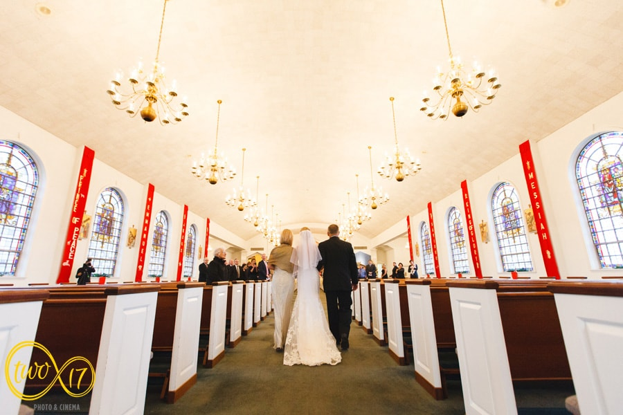PA wedding photography