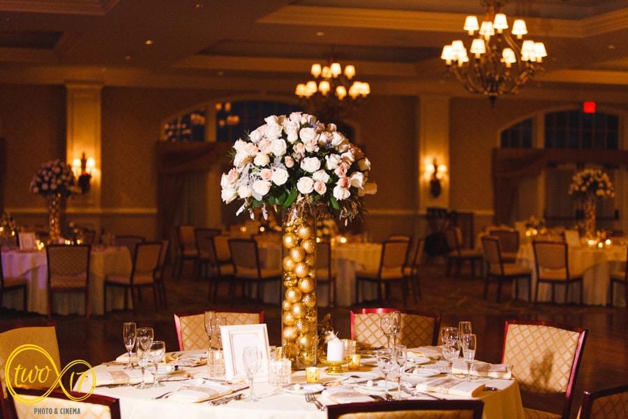 Wedding Receptions Rivercrest Golf Club