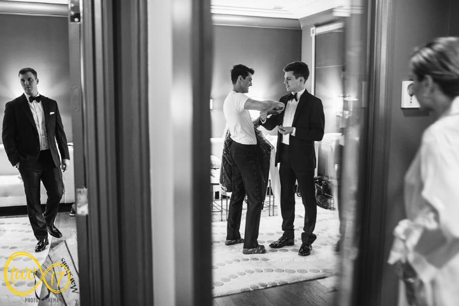 Philadelphia Wedding Photographers