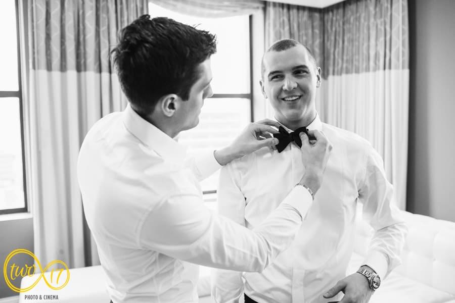 Hotel Monaco Philadelphia Wedding Photographers