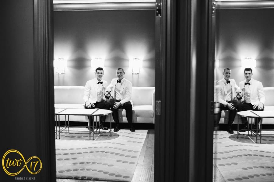 Same Sex Wedding Photography Philadelphia