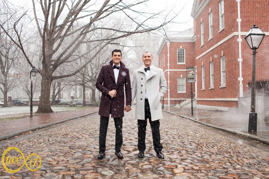 Same Sex Weddings Philadelphia