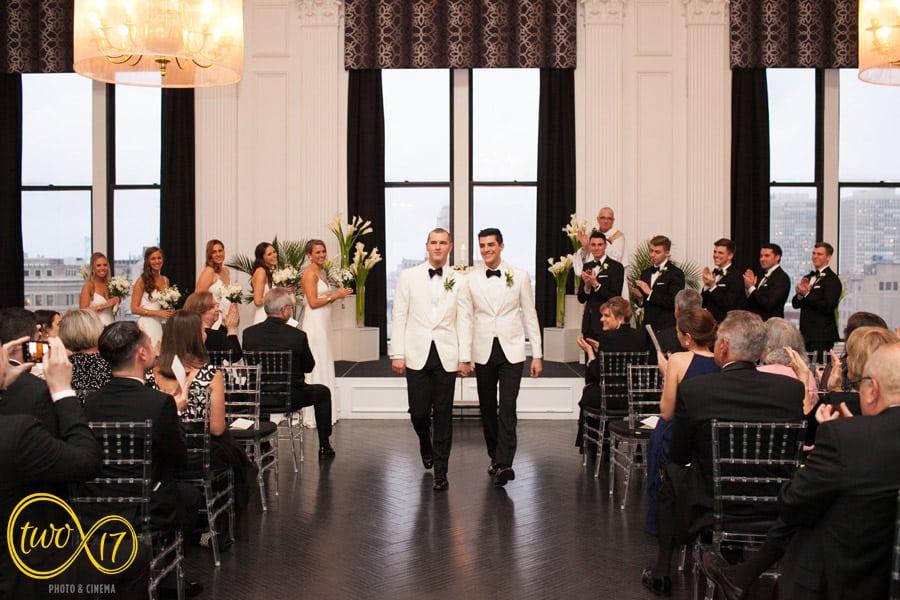 Philadelphia Same Sex Weddings