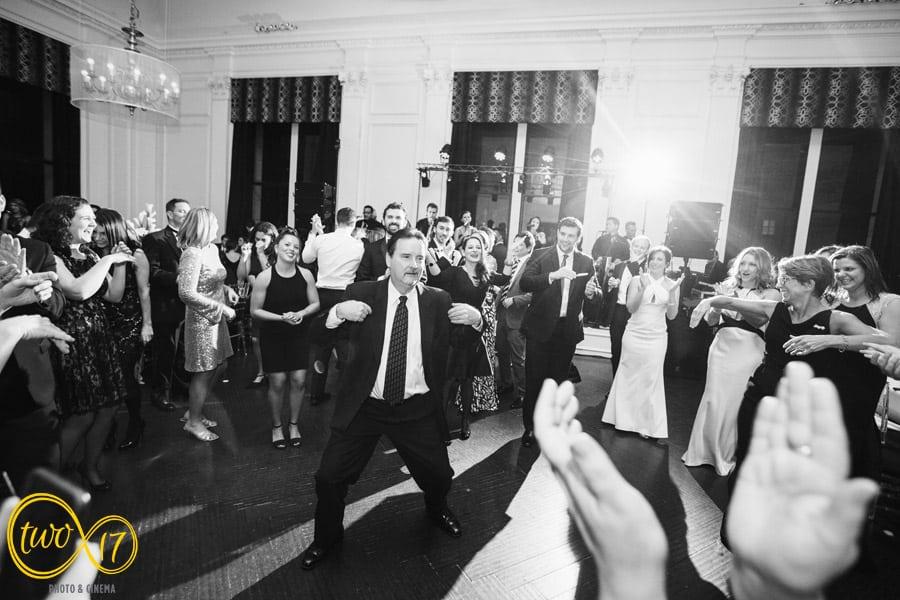 Old City Philadelphia Wedding Photographer
