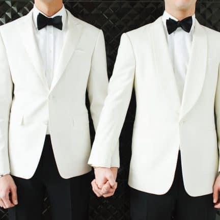 Same Sex Wedding Philadelphia