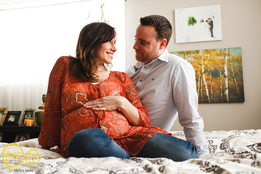 Maternity Photographer Philadelphia