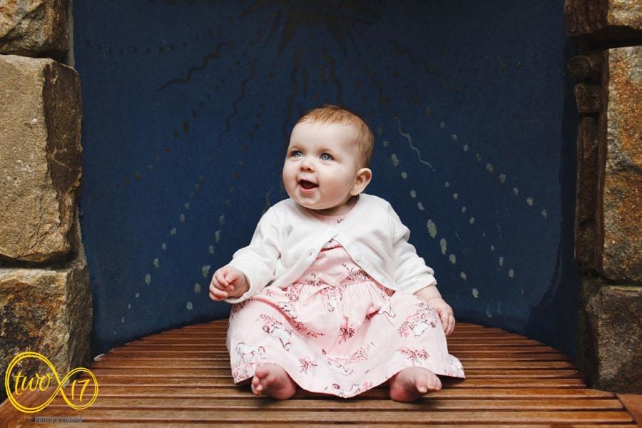 Baby Photos Longwood Gardens