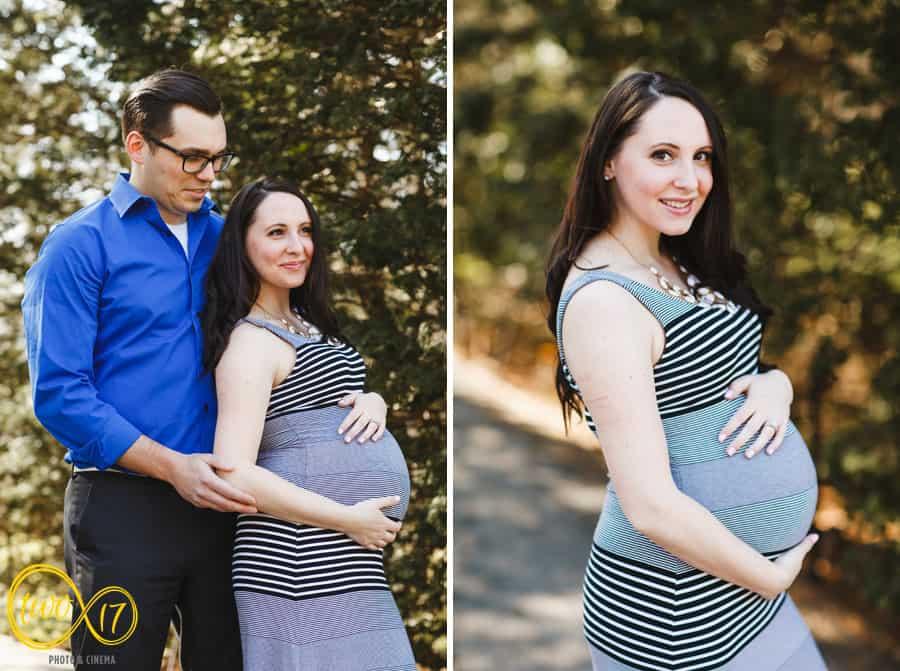 Philadelphia Maternity Photographer