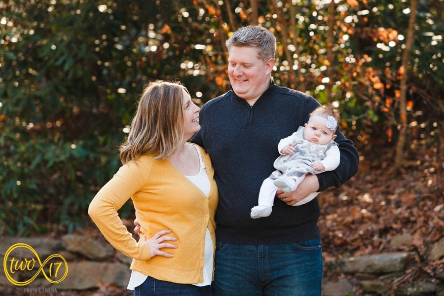 Valley Green Inn Family Photos