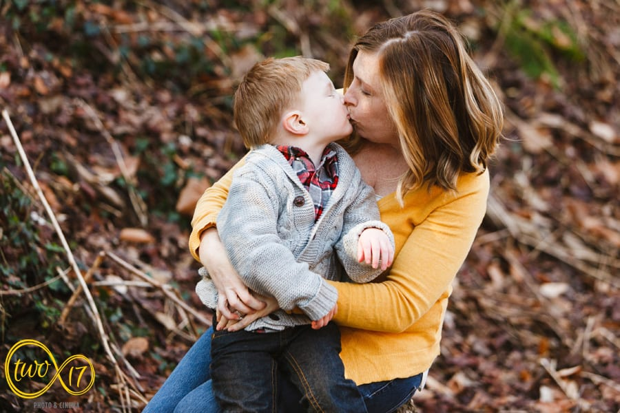 Family Photo Sessions in Philadelphia