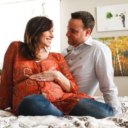 Philadelphia Maternity Photos