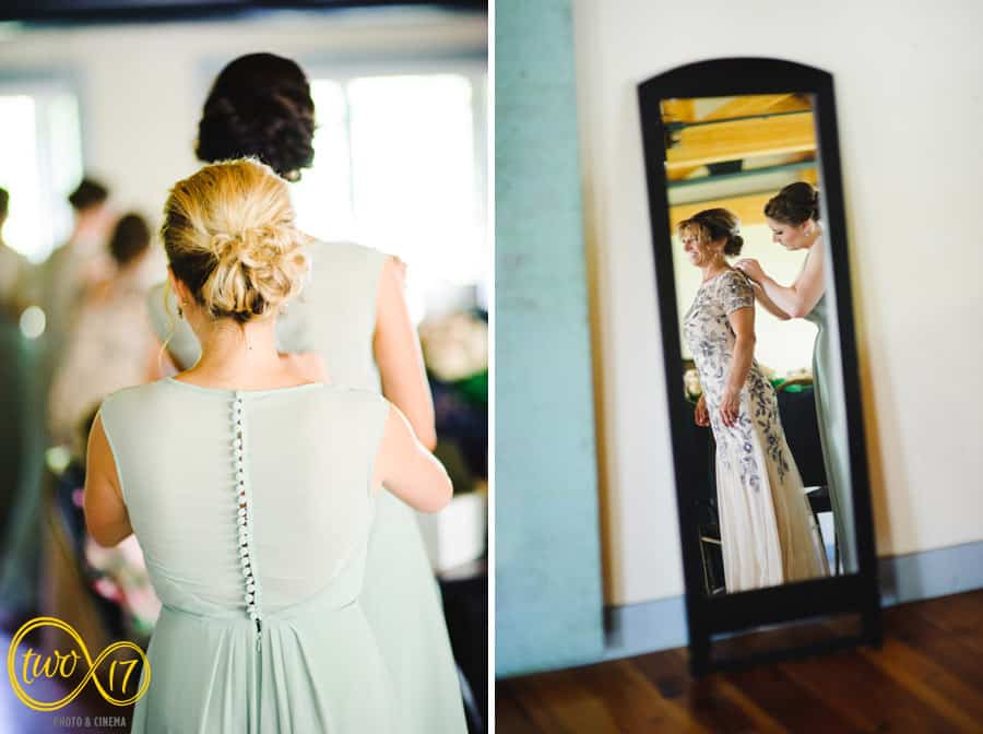 Weddings Carriage House at Rockwood Park