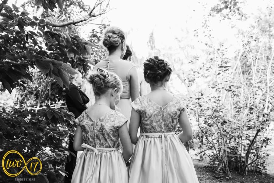 Rockwood Park Carriage House Wedding Photos
