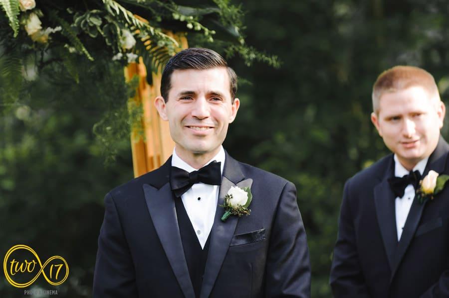 Rockwood Park Carriage House Wedding Photographer