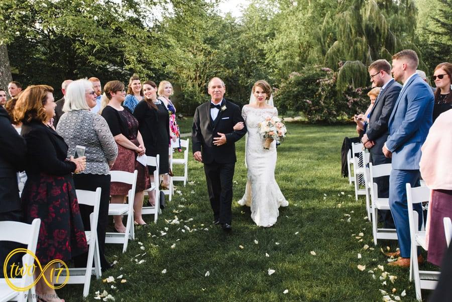 Rockwood Park Carriage House Wedding Photography