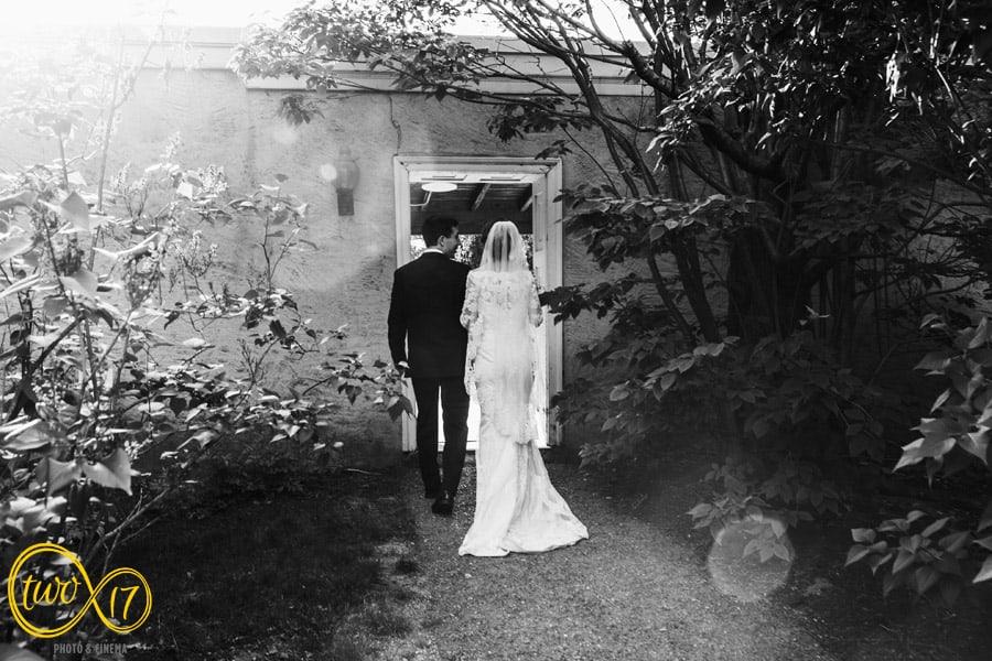 Wedding Ceremonies Carriage House at Rockwood Park