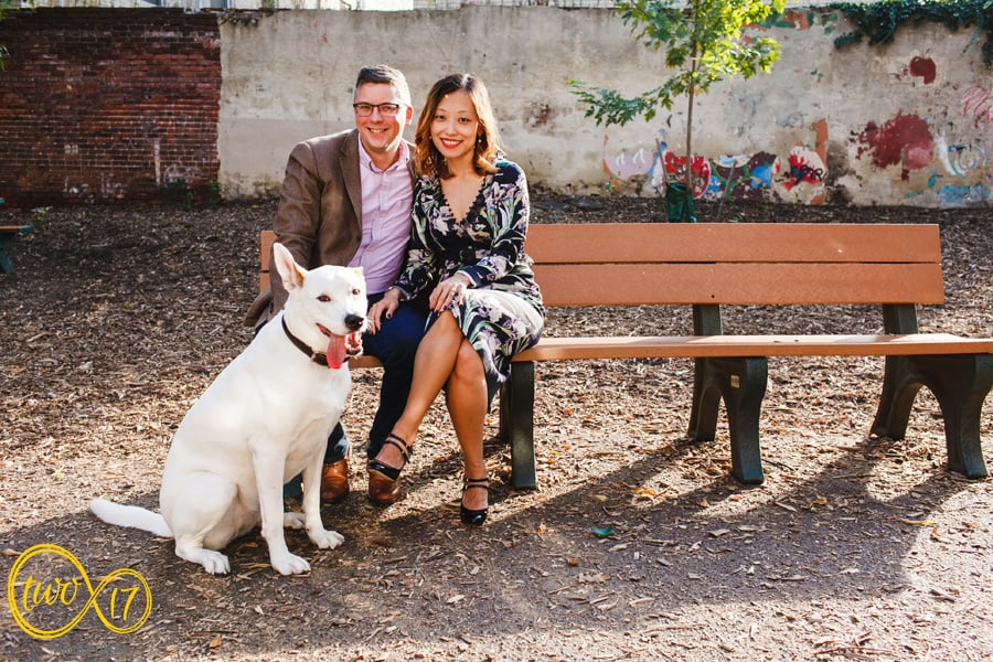 Engagement Session Northern Liberties