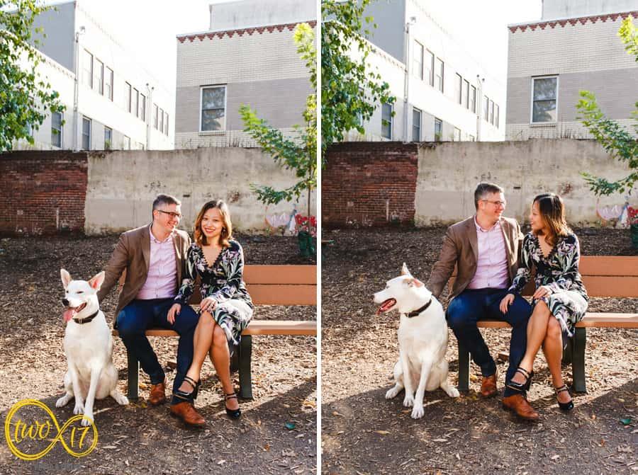 Engagement Photos Northern Liberties