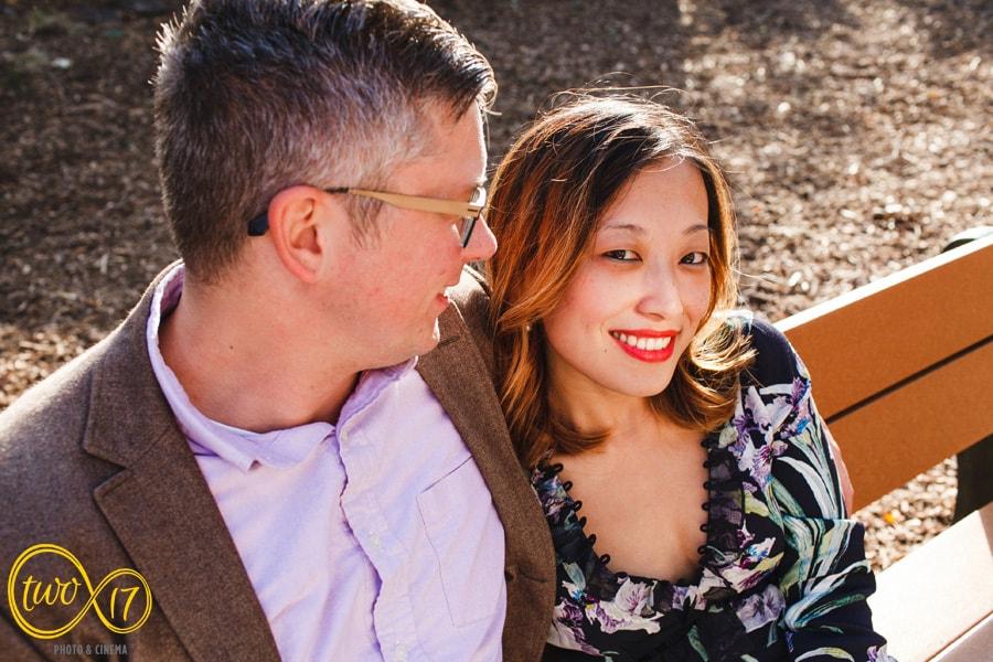 Engagement Photographers Northern Liberties
