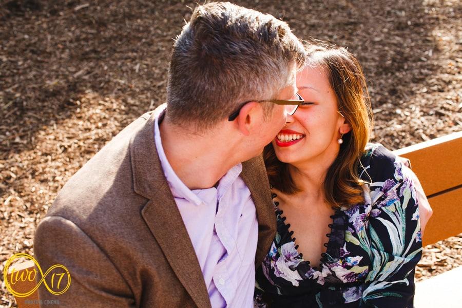 Engagement Photographer Northern Liberties
