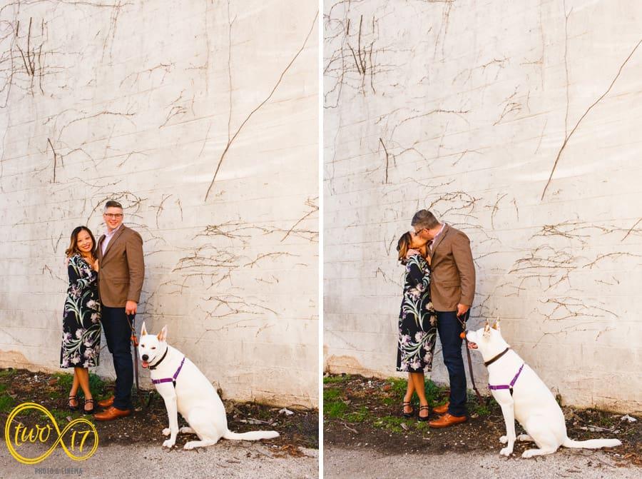 Philadelphia Engagement Photographers