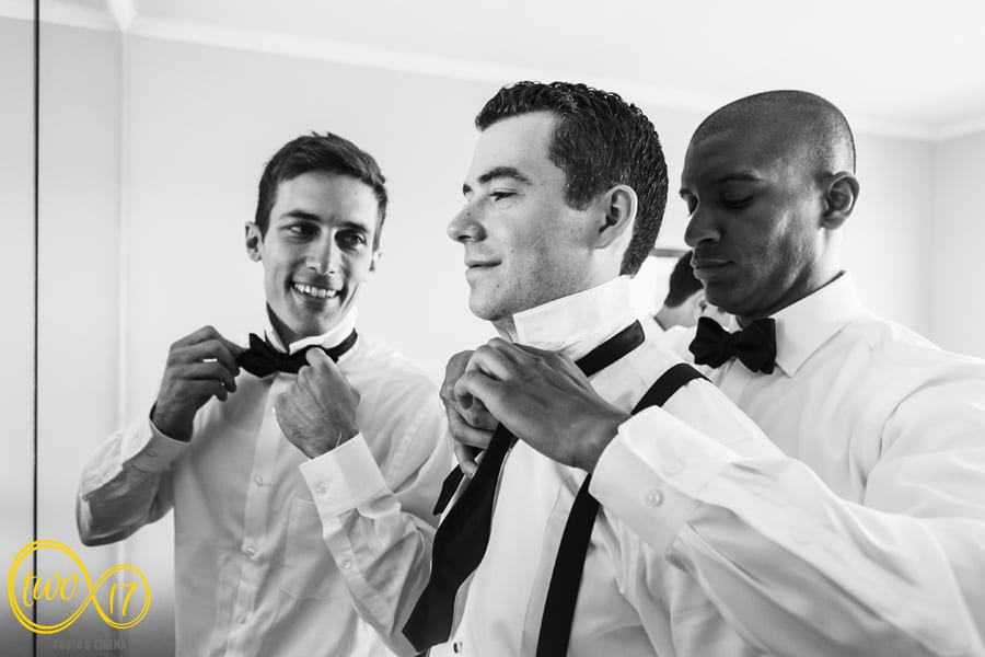 Cape May Wedding Photos