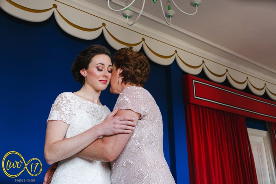 Cape May Wedding Photographer Congress Hall