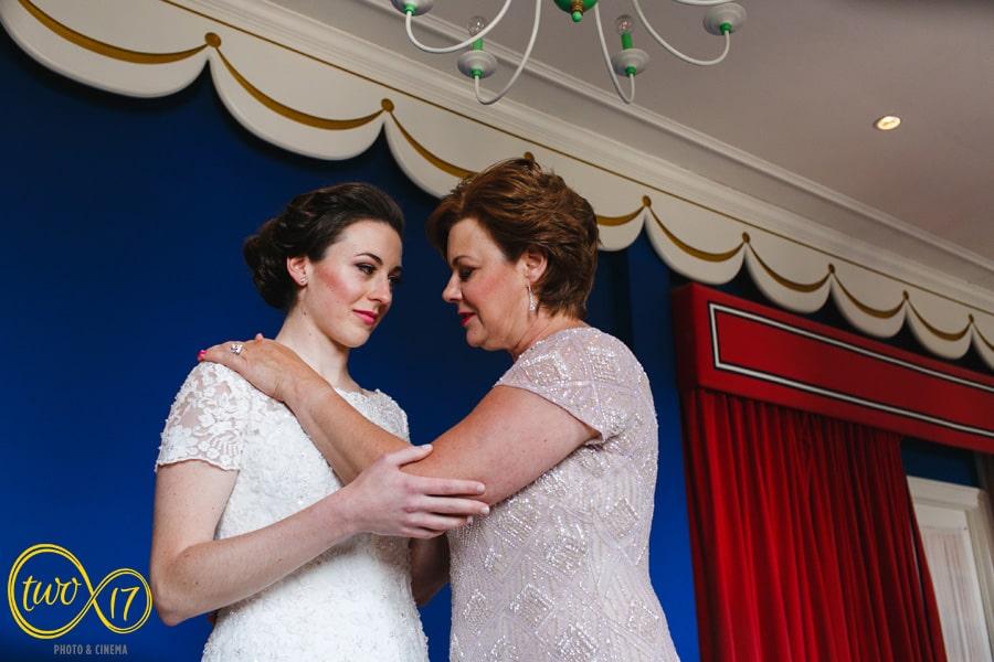Cape May Wedding Photographers Congress Hall