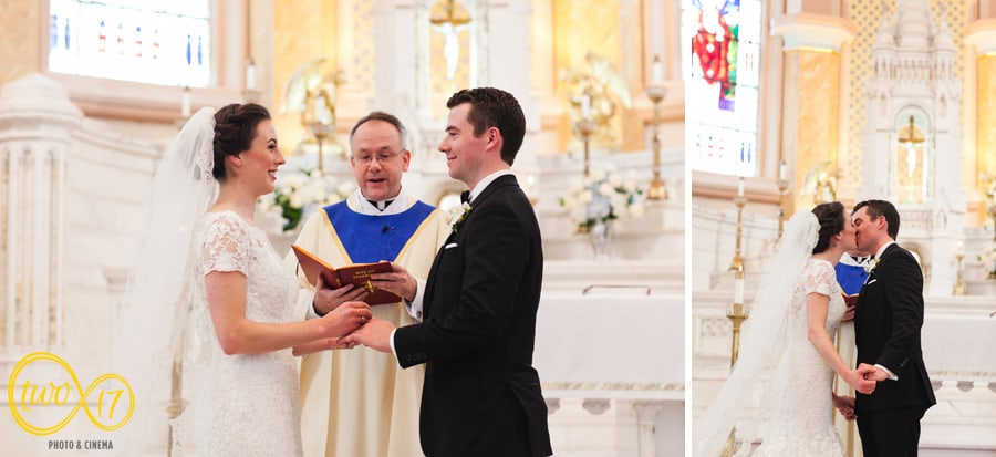 Our Lady Star of the Sea Weddings