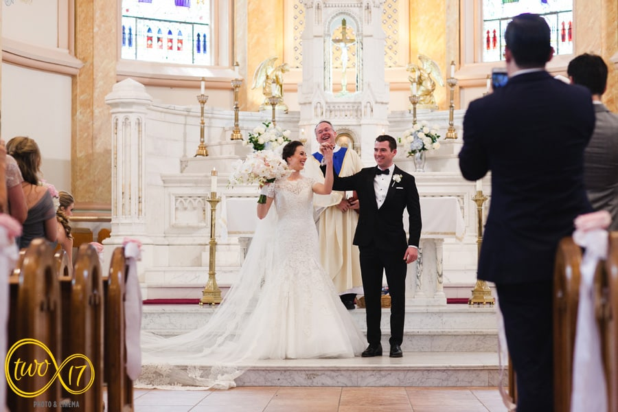 Weddings Our Lady Star of the Sea