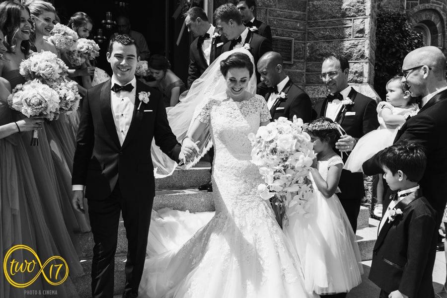 Cape May Promenade Wedding