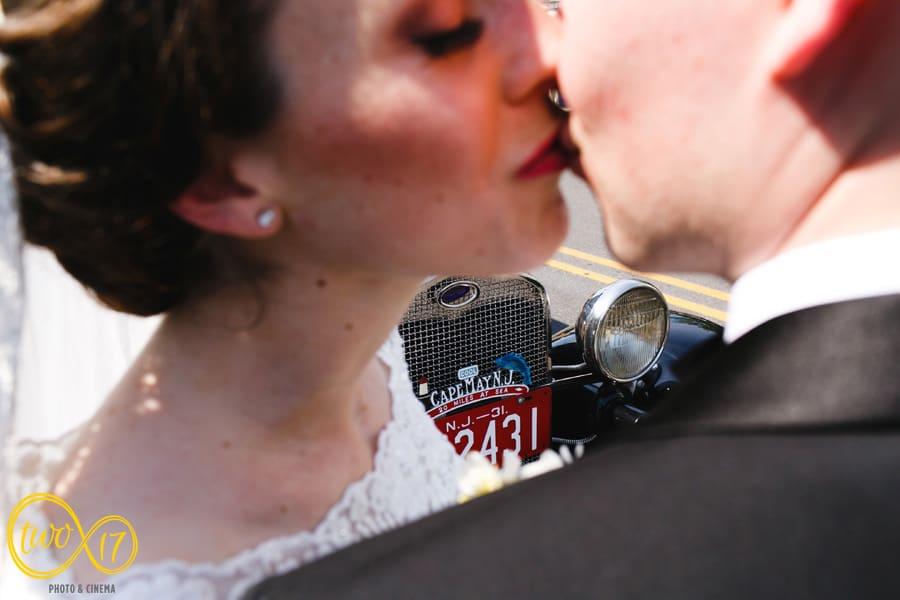 Cape May Promenade Weddings