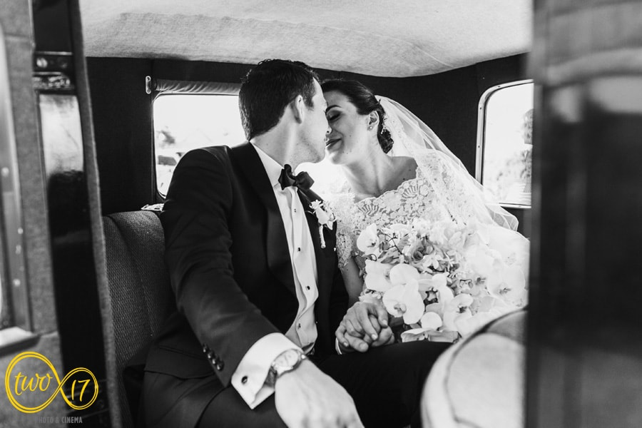 Cape May Promenade Wedding Photos