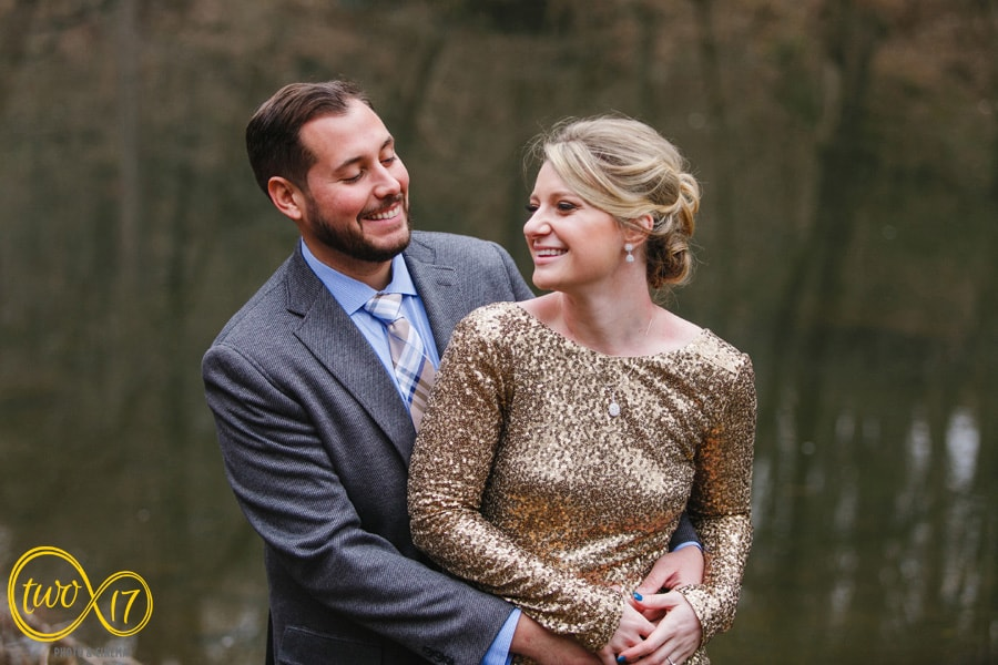 Manayunk Engagement Pictures