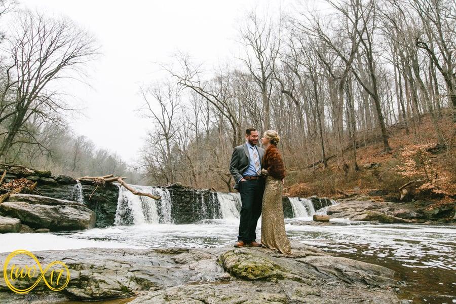 Philadelphia Engagement Pictures