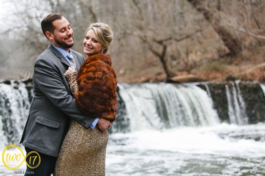 Engagement Photos Philadelphia