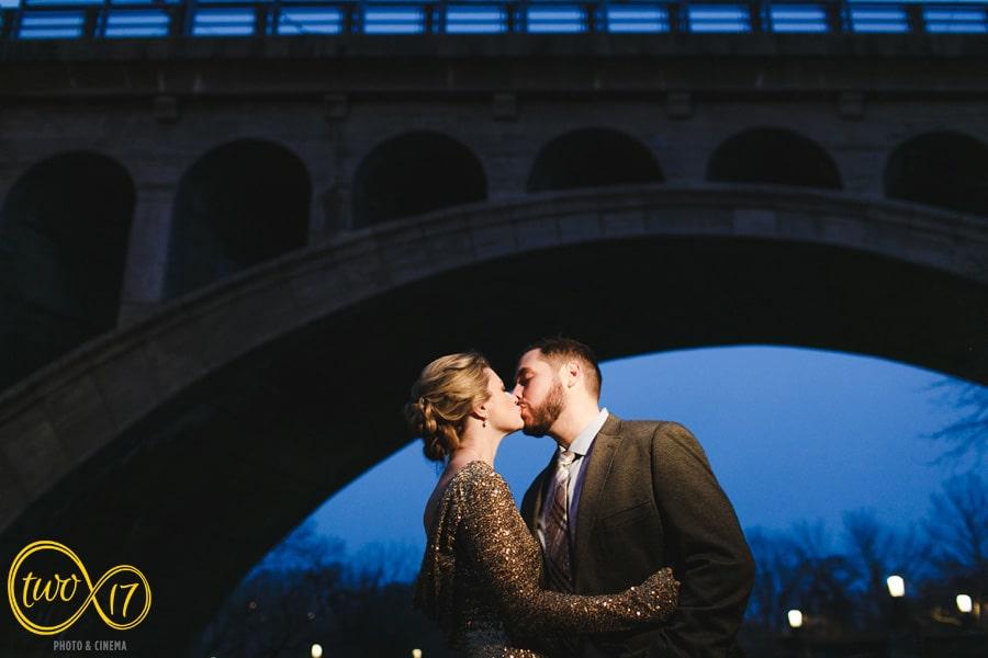 Engagement Manayunk