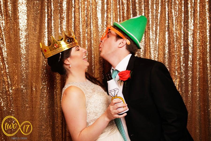 Wedding Photo Booth company Philadelphia