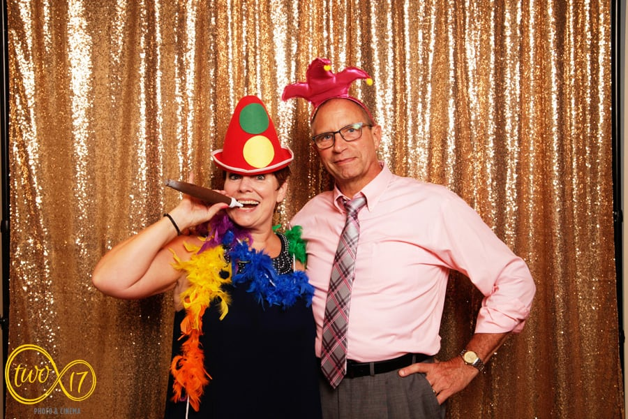 Carriage House at Rockwood Photo Booths
