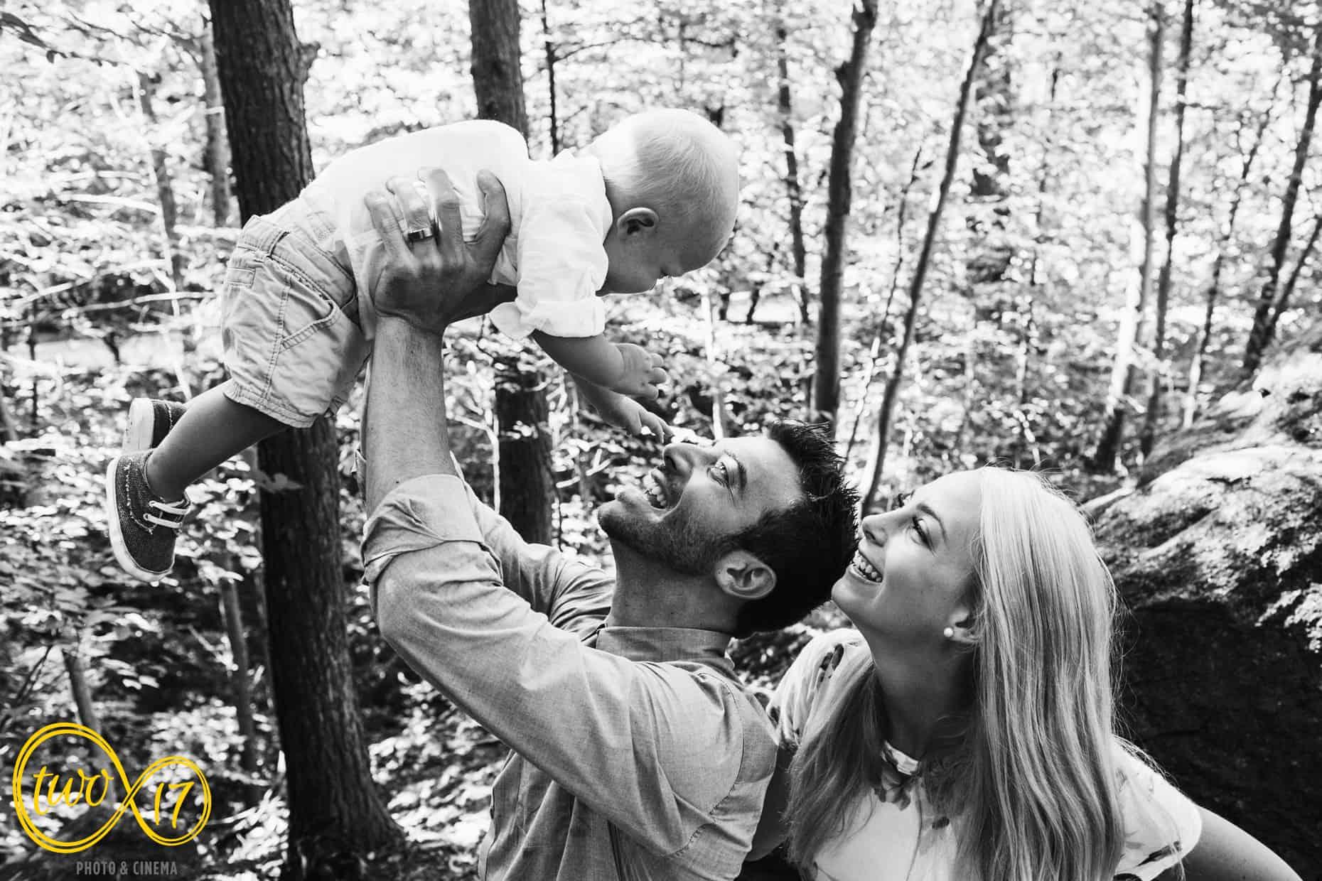 Valley Green Inn Family Photographer