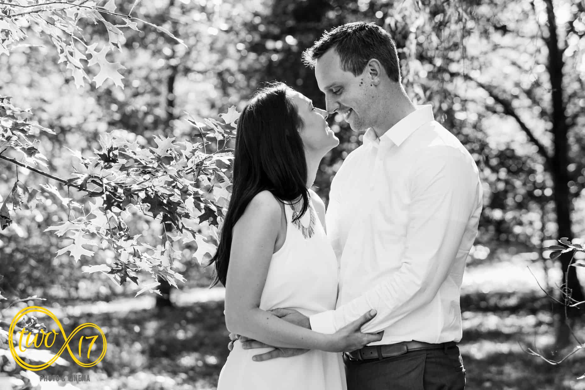 Delaware Engagement Sessions