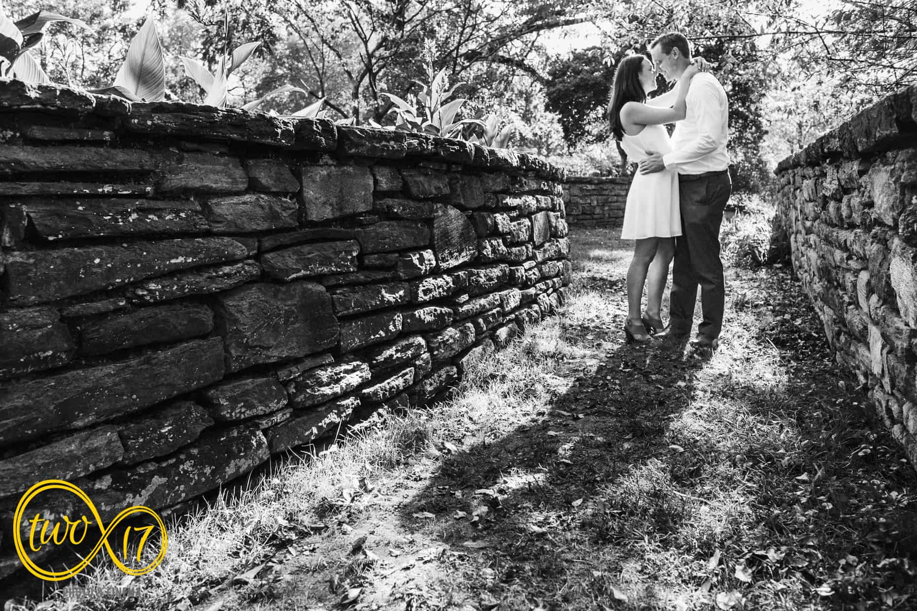 Wilmington Engagement Photographer