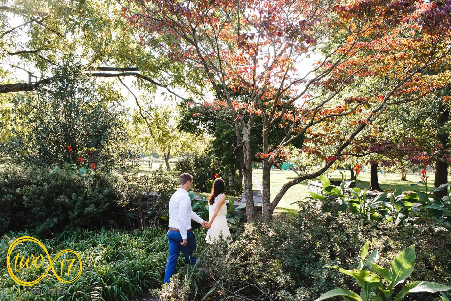 Wilmington Engagement Photographers