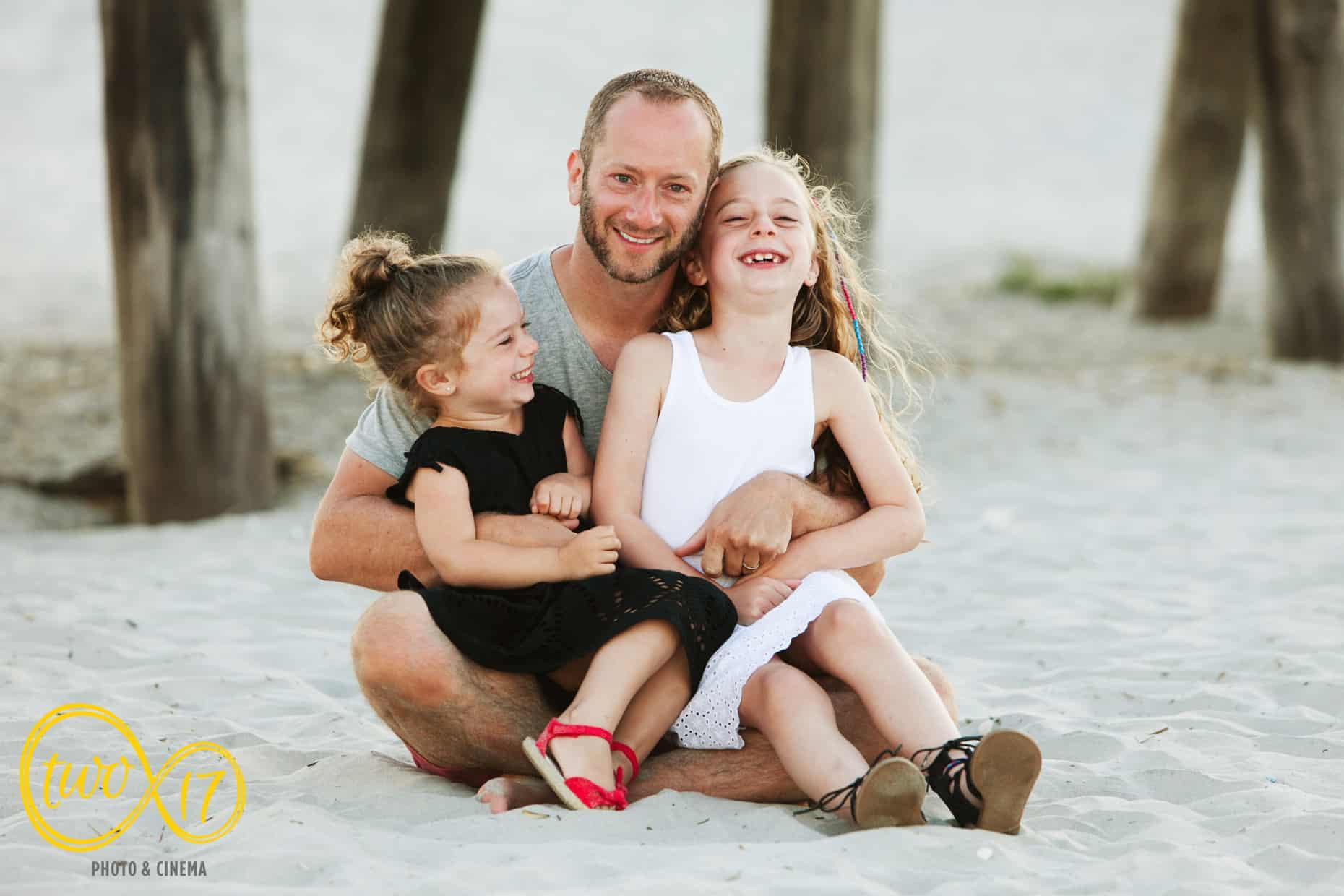 Ocean City NJ Family photos