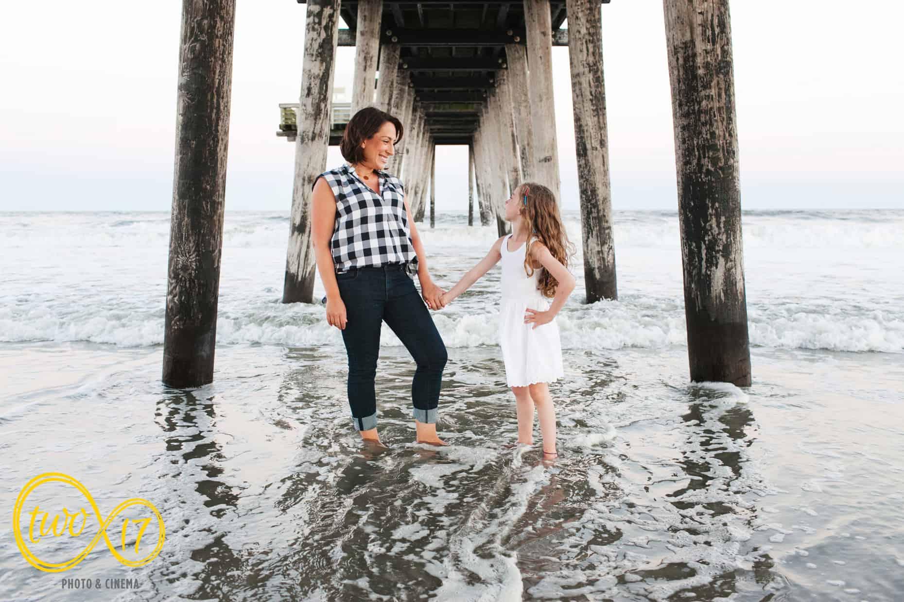 Sea Isle City Family Photos