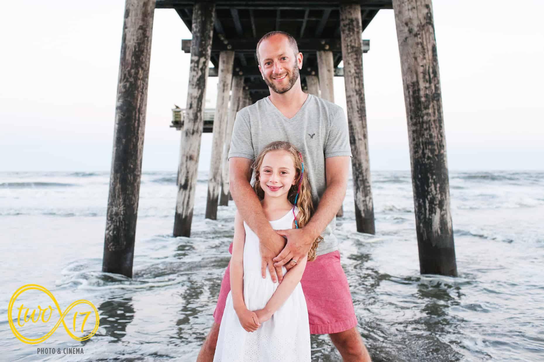 Sea Isle City Family Photographer