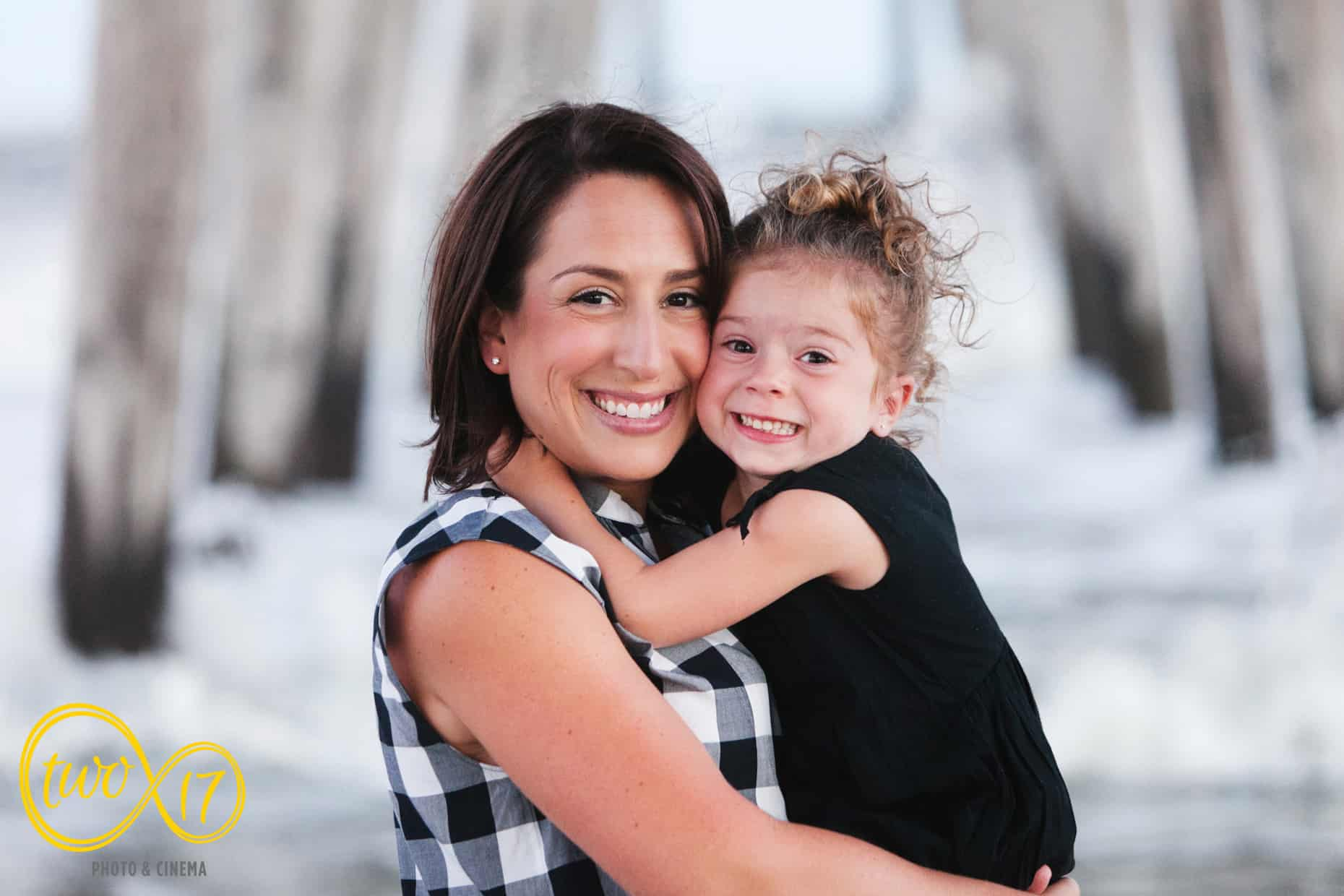 Sea Isle City Family Photographers