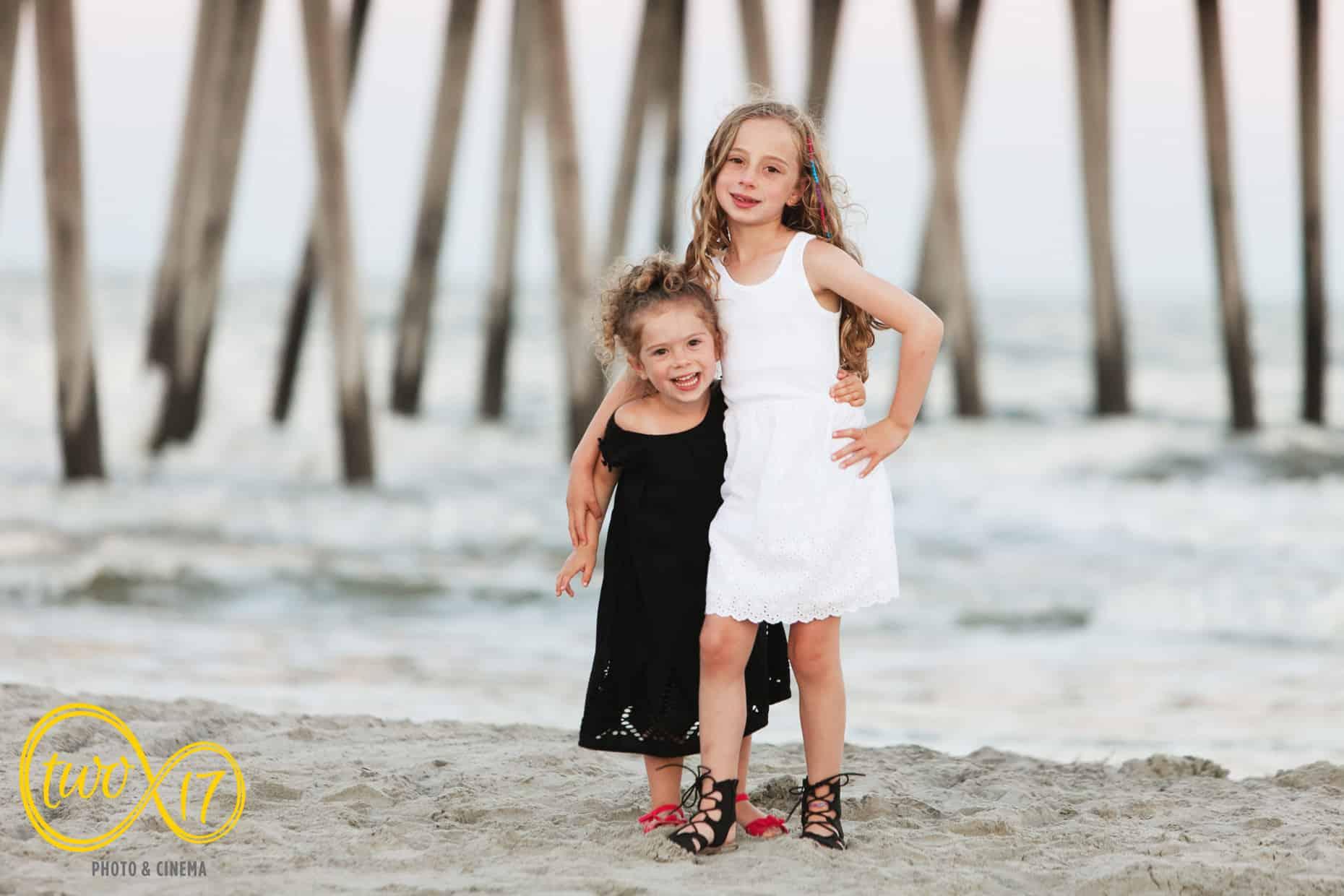 Sea Isle City Family Photography